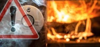 Rappel de détecteurs de fumée